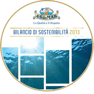 Bilancio di Sostenibilità ASDOMAR 2013