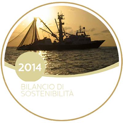 Bilancio di Sostenibilità ASDOMAR 2014