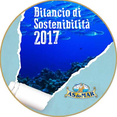 Bilancio di Sostenibilità ASDOMAR 2017